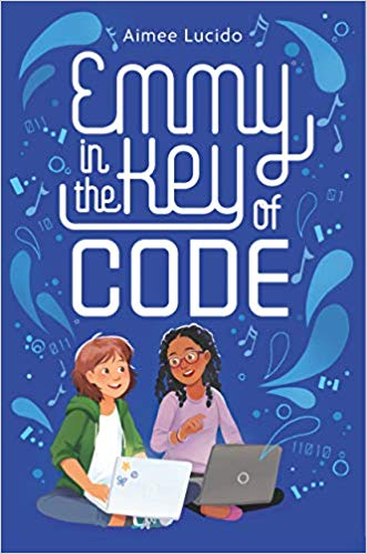 In The Key Of Code, Aimee Lucido